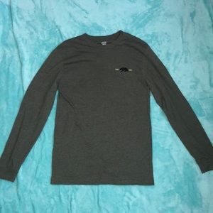 Vans Long Sleeve Tee